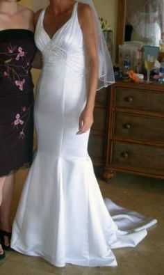 Other, Size 4 - Bridal Gown - $400.00
