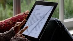 Using iPads could help older adults' thinking abilities