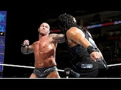 Randy Orton Attacks Roman Reigns Full HD||WWE Full Show 157