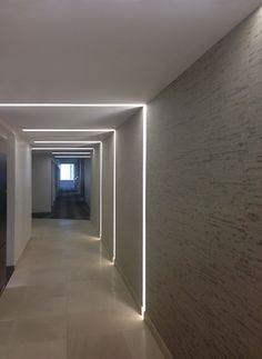 Pure Lighting - Application Photos: Indoor Lighting, Outdoor Lighting, Modern Lighting