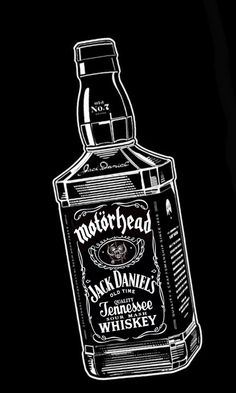 Motrhead Whiskey by pave65