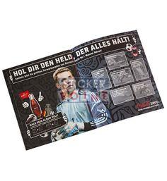 Panini Em Euro 2012 Sammelalbum Manuel Neuer Seite