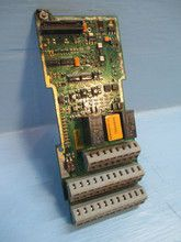Siemens A5E00369450 AC Drive Circuit Board PLC A5E00369448. See more pictures details at http://ift.tt/1WZGFwE