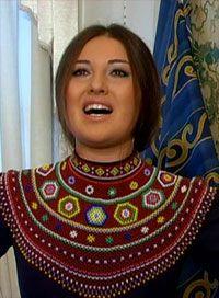 Софія Федина, співачка