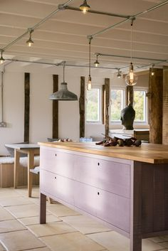 This beautifully urban rustic Sebastian Cox Kitchen has been awarded Designer Kitchen & Bathroom's 'Kitchen Design of the Year 2017'. Check out this blog to discover why...