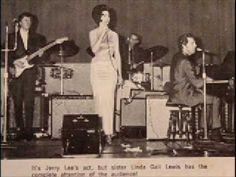 Jerry Lee Lewis & Linda Gail Lewis - Jackson
