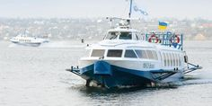 Not long voyage. As to Ukraine to revive river navigation