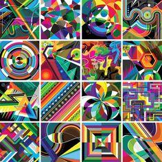 Matt W. Moore's Art