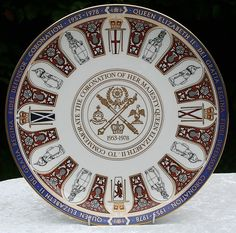 FREE SHIPPING Coalport Limited Edition by thevintagemart on Etsy