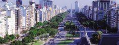 TURISMO | AMÉRICA LATINA - Fuja do dólar alto voando pela América Latina a partir de R$344 :: Jacytan Melo Passagens