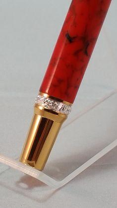 Cambridge Fountain Pen