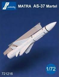 Výsledek obrázku pro missile martel