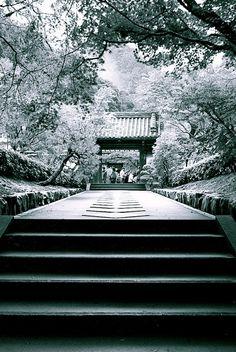 南禅寺、京都/Nanzenji temple, Kyoto, Japan