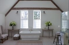 This is a bath to truly relax in....