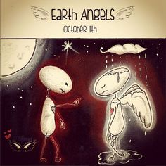 Acouphange du 11 Octobre - Angelinnitus of October 11th
