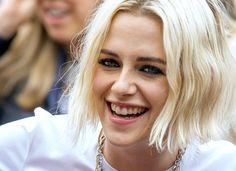 Kristen Stewart in Cannes - Café Society Photocall