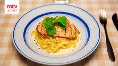 pasta broilerivuoka – Google-haku Mozzarella, Spaghetti, Ethnic Recipes, Mtv, Food, Google, Essen, Meals, Yemek