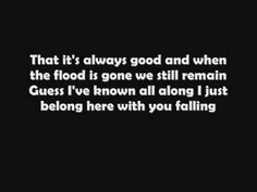 Clint Black - Like the Rain (LYRICS) .... I loved this one, and still do.... I miss Clint, his voice had a way of haunting you......