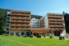 リンクドエージ(Linkedage)の交換プログラムでスペインのミケル・リバスさんが滞在するスロベニア・Topolsicaの老人福祉施設(2014年7月24日撮影)。(c)AFP/JURE MAKOVEC ▼9Aug2014AFP 高齢者施設に入ってからも国外旅行を、スロベニア企業の挑戦 http://www.afpbb.com/articles/-/3022688 #Topolsica