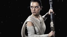 Download Rey Wallpaper Star Wars 7 by Lightsabered 2560x1600