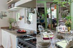"""""""En la cocina me inspiran el amor y el hacer; el estar conectada con la acción, con el movimiento"""".  /Pompi Gutnisky"""