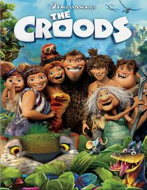 The Croods is another animation film that takes place in stone ages. The storyline is nothing new, you can take a Flintstones and give them a trip and you probably have this film pegged. However, the crisp dialog saves this film from mediocrity. I thought the animation was pretty decent as well.