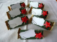 1000 images about tischkarten on pinterest weihnachten. Black Bedroom Furniture Sets. Home Design Ideas