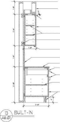 Auto Sliding Door Design