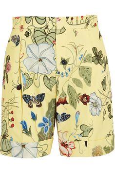 Gucci- Decent shorts!