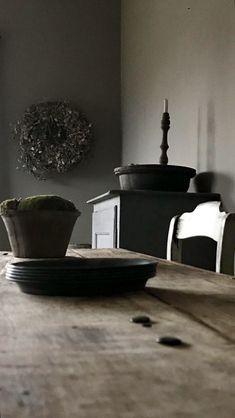 Sober interieur Living Styles, Sober, Kitchen Appliances, Living Room, Interior Design, Inspiration, Decoration, Home Decor, Decor Ideas