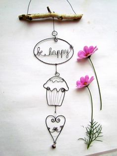 be happy....