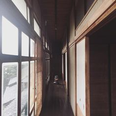 {SUNDAYS} finding rest and rejuvenation this weekend with yoga in a traditional Japanese building in Itoshima that used to be a soy factory. Itoshima is about 45 minutes out of the city and the country air is so fresh on these cool mornings - such a treat for the soul! #sundayvibes