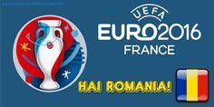 Hai Romania! Romania, Euro, Sports, Sport