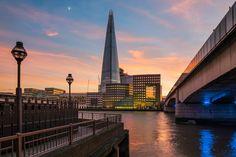 "https://flic.kr/p/icjAeP   London Light   London Bridge leads up to the Shard, one of London's newest icons.   Jon & Tina Reid       <a href=""http://www.nomadicvision.com"" rel=""nofollow""> Portfolio  </a>    <a href=""http://nomadicvision.com/blog"" rel=""nofollow""> Blog  </a>"