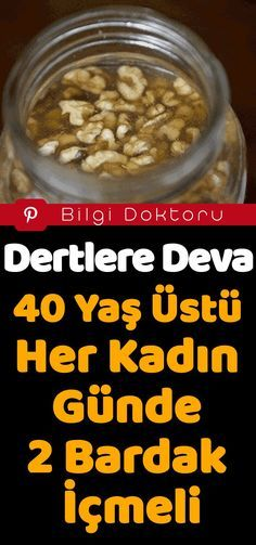 Dertlere Deva: Every Woman Above 40 years Must Drink 2 Glasses per Day - Information Doctor - Bilgi Doktoru - - Dertlere Deva: Every Woman Above 40 years Must Drink 2 Glasses per Day - Information Doctor - Bilgi Doktoru Healthy Beauty, Healthy Tips, Health And Beauty, Natural Cures, Natural Health, Natural Medicine, Diet And Nutrition, Tutorial, Herbal Remedies