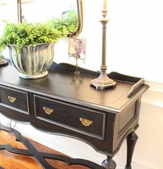 How to distress and repaint furniture