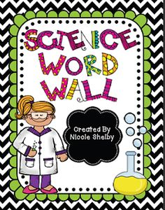 ... word wall more vocabulary words science vocabulary life science