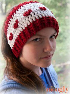 ear warmers crochet - Buscar con Google