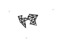 Sketch: reduction architecture no 7