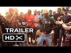 Shake The Dust Official Trailer #1 (2013) - Uganda Dance Documentary HD