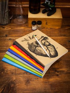 Softcover Notebooks