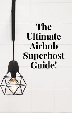 The Ultimate Airbnb Superhost Guide! Rental Decorating, Decorating Tips, Lake House Rentals, Airbnb Wedding, Big Bear Cabin, Airbnb House, Reclaimed Furniture, Pipe Furniture, Furniture Vintage