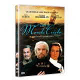 O Conde de Monte Cristo - Richard Chamberlain, Louis Jourdan, Tony Curtis