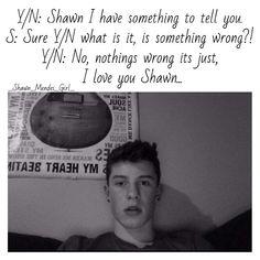 Shawn Mendes Imagines @_shawn_mendes_girl_ Instagram photos | Websta