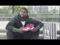 Foot Locker's Week Of Greatness 2013: All Is Right