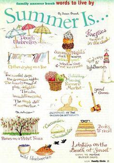 Susan Branch -Artful Living on Martha's Vineyard & Personal Island Tour