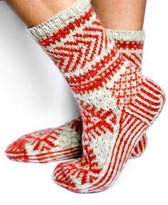 1000+ images about Knit, Socks on Pinterest Knit socks, Sock and Sock knitting