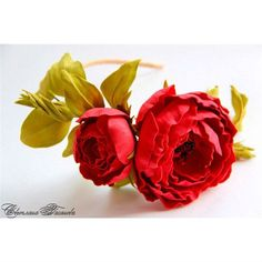 Цветы из фоамирана. Мои работы. | 139 фотографий