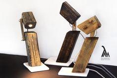 desk lamps by woodesignlighting on Etsy