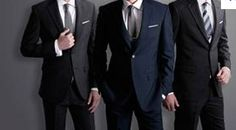 Men's Fashion Looks for the holidays 2012 | Tracy Dunn Design